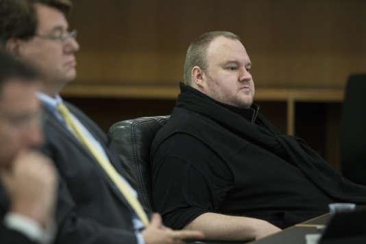 Kim Dotcom encourt vingt ans de prison en cas d'extradition et de condamnation aux Etats-Unis.