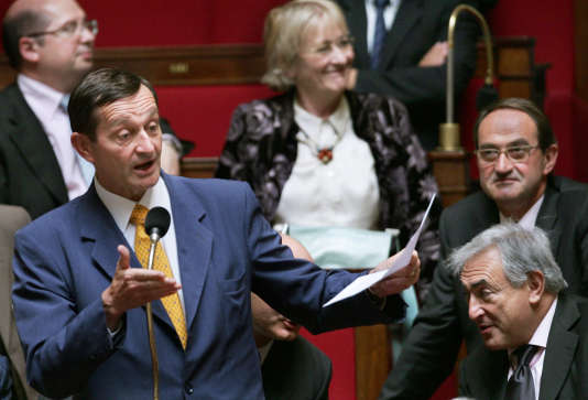 Le député Gérard Bapt, qui s'était déjà rendu en Syrie en février, fera de nouveau partie de la délégation de parlementaires en déplacement à Damas à la fin du mois.