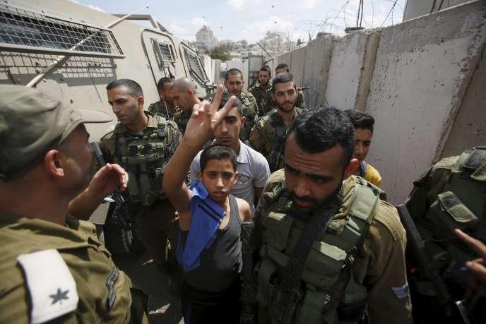 Les autorités israéliennes ont pris d'importantes mesures de sécurité pour prévenir d'éventuelles violences à l'occasion de la grande fête juive de Kippour,