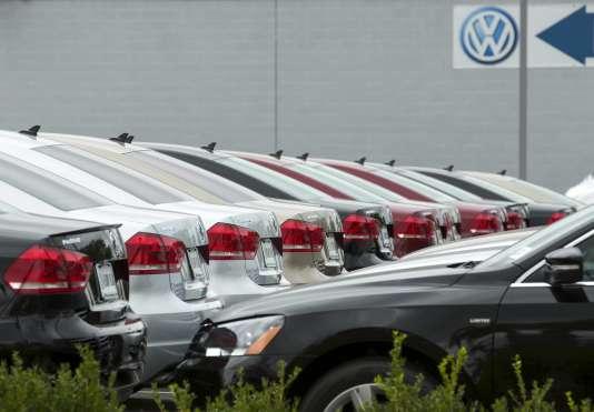 En Europe, tous les groupes automobiles doivent faire homologuer leurs véhicules avant leur mise sur le marché par des spécialistes privés.