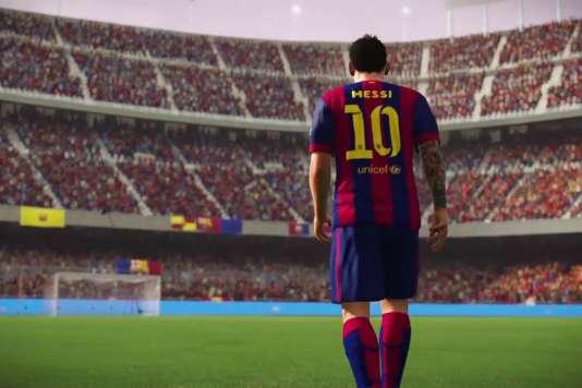 FIFA 16 garde une longueur d'avance en matière de mise en scène et de réalisme physique, mais peine à se renouveler.