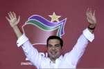 Alexis Tsipras, dimanche 20 septembre 2015 à Athènes.