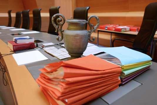 La cour d'appel de Grenoble a libéré lundi 21 septembre la « Veuve noire de l'Isère » condamnée à trente ans de réclusion criminelle en 2014 (photo), jugeant trop long son délai de jugement en appel.