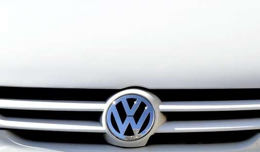 Les Etats-Unis ont ouvert une enquête pénale contre Volkswagen.