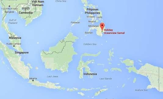 Des hommes armés ont pris en otage, mardi 22 septembre, un Norvégien, deux Canadiens et une Philippine.