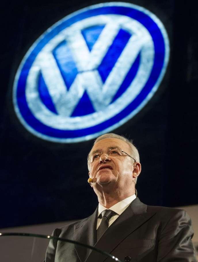 En huit ans à la tête de l'entreprise, M. Winterkorn a quasiment tout multiplié par deux : le nombre de voitures vendues, le chiffre d'affaires, le nombre de salariés et le nombre d'usines.