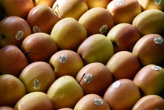 L'Autorité de la concurrence a visité des entreprises suspectées d'avoir mis en œuvre des pratiques anticoncurrentielles dans le secteur des fruits transformés en coupelles et en gourdes.