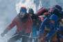 """Jason Clarke et Josh Brolin dans le film américain et islandais de Baltasar Kormakur, """"Everest""""."""