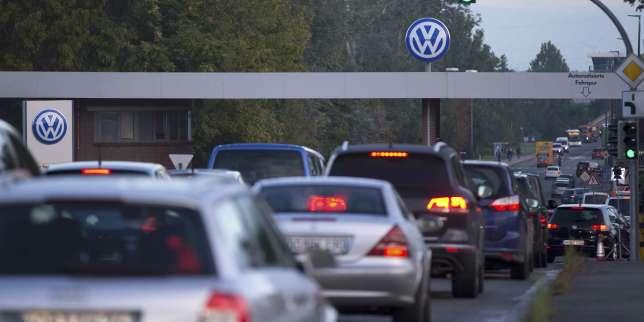 Diesel: Volkswagen, Daimler et BMW soupçonnés de tests sur des humains et des singes