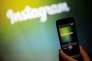 Une démonstration de la fonction vidéo d'Instagram au siège d'Instagram à Menlo Park en Californie, en juin 2013.