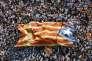 «Le sentiment de vivre dans une région « spoliée » par l'Etat a progressivement infusé dans la société catalane« (Photo: l'estelada, le drapeau symbole de l'indépendance catalane, lors d'une manifestation à Barcelone, le 11 septembre 2015).