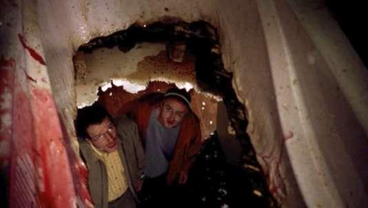 Le second épisode de Breaking Bad, avec l'effondrement d'une baignoire emplie de sang, est celui qui a marqué les esprits et propulsé la série, selon Netflix.