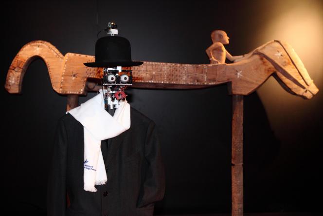 Le projet Berenson interroge le regard que l'on peut porter sur les collections du musée d'un point de vue anthropologique.