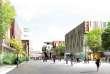 Le futur quartier, dans le sud-est de Toulouse, va regrouper entreprises, équipements culturels et logements.