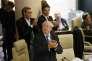 Jean-Paul Huchon, président de la région Ile-de-France, le 24 septembre, à Paris.