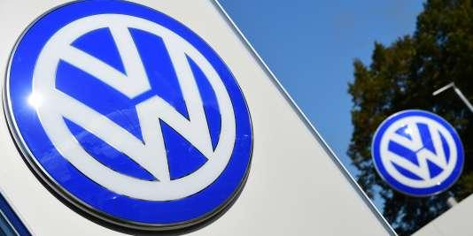 Le siège du groupe Volkswagen, à  Wolfsburg, en Basse-Saxe.