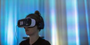 En deux ans, la réalité virtuelle n'a pas conquis les foyers.