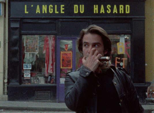 """Jean-Pierre Léaud, dans """"Out1 : Noli me tangere"""" de Jacques Rivette."""