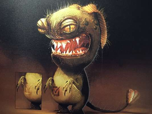 Comment les lapins cr tins ont donn naissance un jeu de zombies - Comment dessiner un zombie ...