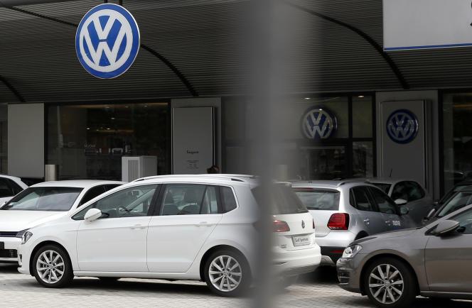 L'autorité de la concurrence italienne a condamné Volkswagen à 5 millions d'euros d'amende dans l'affaire des moteurs diesel truqués.