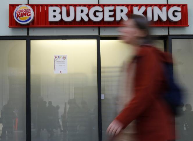 Le prix de cession de Quick à Burger King serait, d'après certaines sources, supérieur à 700 millions d'euros