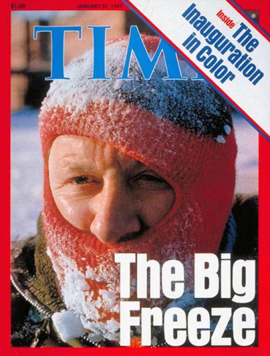Dans les années 1970, tous les scientifiques prévoyaient le retour d'une ère glaciaire... Vraiment ?