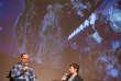 Conversation avec Astro Teller à l'Opéra Bastille, le 27 septembre 2015.