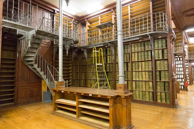 L'incroyable voyage des Archives Nationales, qui, depuis leur création sous la Révolution, conservent toutes les traces de ceux qui nous ont gouvernés.