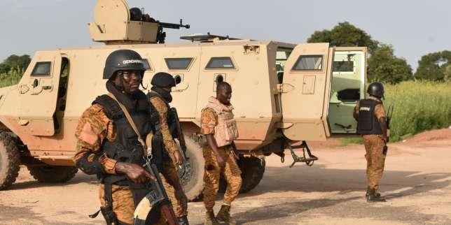 Au Burkina Faso, au moins 24morts dans l'attaque d'une base militaire