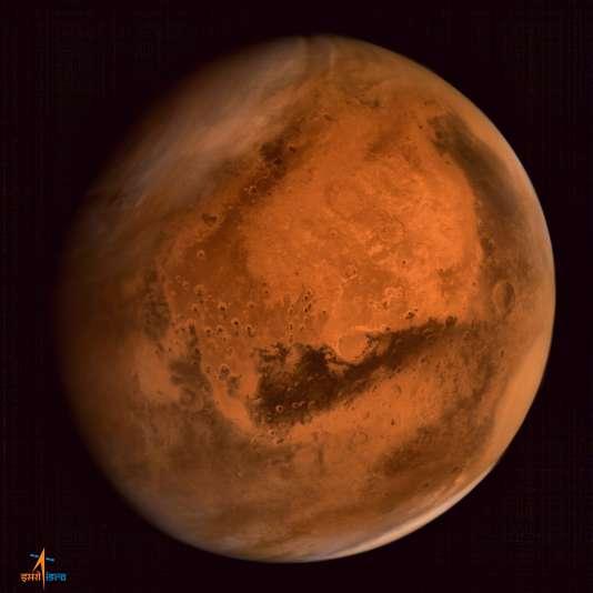 La planète Mars abrite-t-elle des générations d'enfants-esclaves ? La NASA a été obligée de démentir.