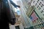 Le New York Stock Exchange (NYSE).