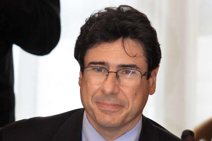 Philippe Aghion enseigne à l'université Harvard et à l'Ecole d'économie de Paris. Il vient d'être nommé titulaire d'une nouvelle chaire permanente du Collège de France, baptisée «Economie des institutions, de l'innovation et de la croissance».
