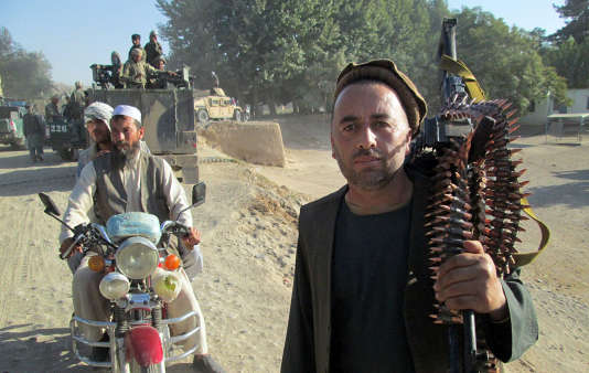 Kunduz, verrou stratégique du nord de l'Afghanistan, a été cette semaine le théâtre d'âpres combats entre les talibans et les forces de sécurité afghanes, qui ont repris le contrôle de la ville jeudi.