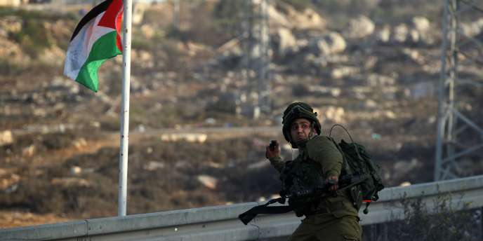 Le Croissant-Rouge palestinien redoute que la situation, extrêmement tendue, ne dégénère encore plus.