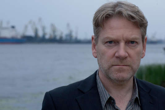 L'acteur britannique Kenneth Branagh a interprété l'inspecteur Kurt Wallander.