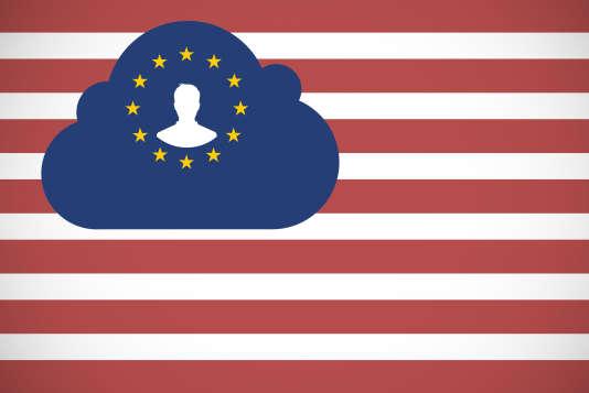 La justice européenne a invalidé un accord qui permet notamment aux géants du Web d'utiliser les données des internautes européens.