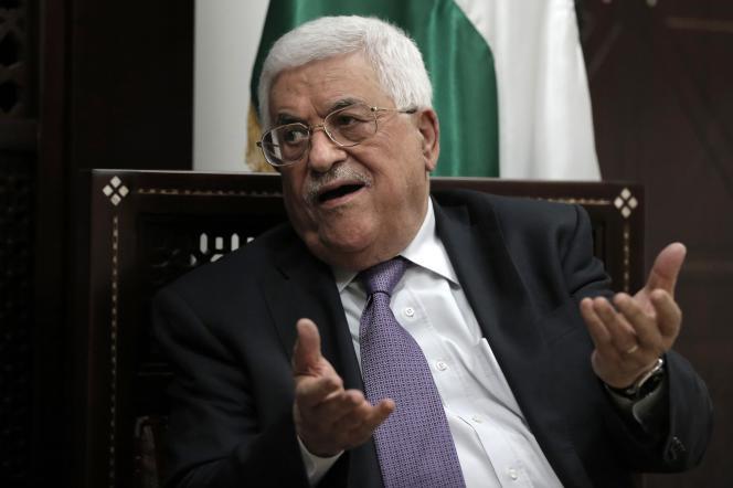 Le mandat du président de l'Autorité palestinienne, Mahmoud Abbas, a expiré en 2009, mais court toujours faute de présidentielle.