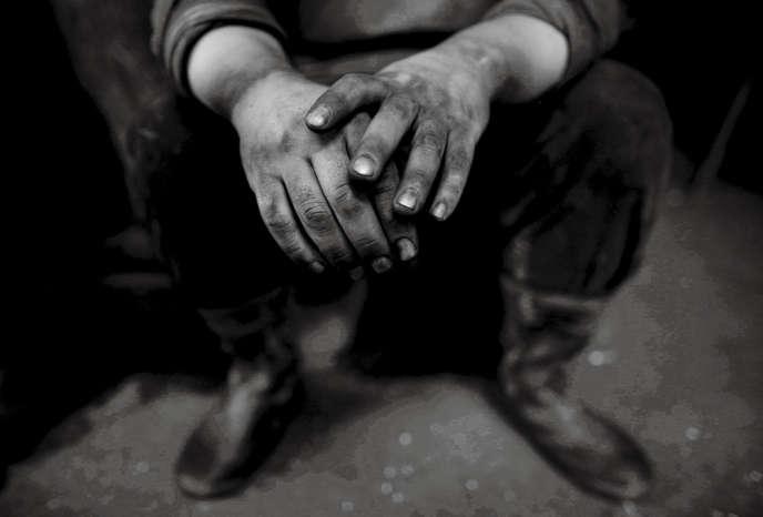 Dans la province chinoise du Ningxia, trois hommes ont tué cinq mineurs et extorqué  320 000 euros aux gérants des mines. Ils ont été condamnés à mort.