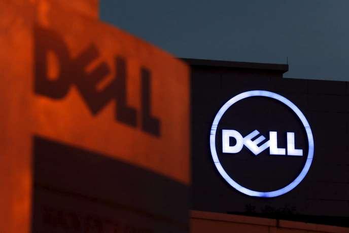 Dell est le troisième fabricant mondial de PC, derrière le chinois Lenovo et l'américain HP.