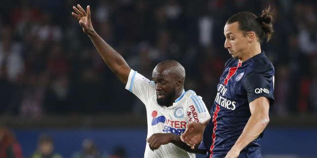 Football: Lassana Diarra, énigmatique recrue hivernale du PSG