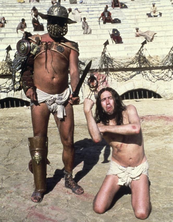A sa sortie, en 1979, par crainte de choquer les chrétiens, trente-neuf conseils municipaux britanniques ont interdit le film de projection.