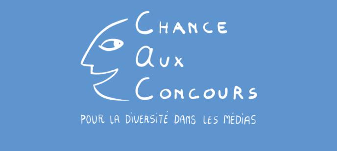 Le logo de la CAC, association qui prépare bénévolement aux concours des écoles de journalisme.