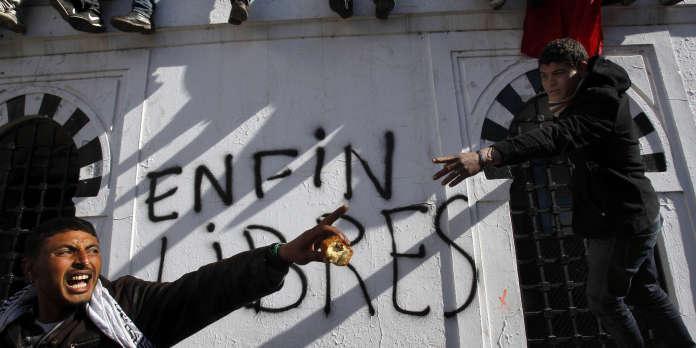 La révolution tunisienne, une exception dans le chaos des « printemps arabes »