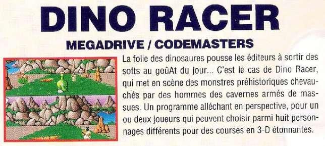 Dans de vieux magazines comme « Mega Force », on retrouve la trace de projets de jeux avortés.