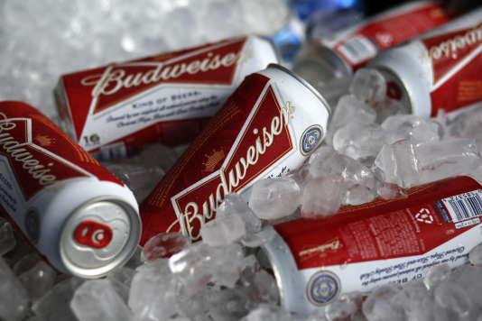 Les brasseurs artisanaux, qui fabriquent toute une varieté de bières ont le vent en poupe aux Etats-Unis, où le marché de la bière dans son ensemble est plutôt morose.