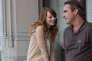 "Joaquin Phoenix et Emma Stone dans ""Irrational Man"", de  Woody Allen."