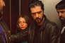 """Une scène du film """"Tête baissée"""" avec Melvil Poupaud."""