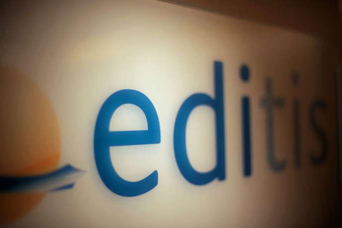 Editis est le deuxième éditeur français (Nathan, Robert Laffont, Plon, Belfond, Julliard, Pocket, Le Robert…).
