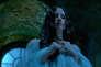 """Jessica Chastain dans """"Crimson Peak""""."""