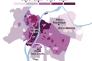 Infographie Le Monde Argent & Placements